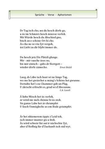 Gedichte By Nordfabrik Ag Issuu