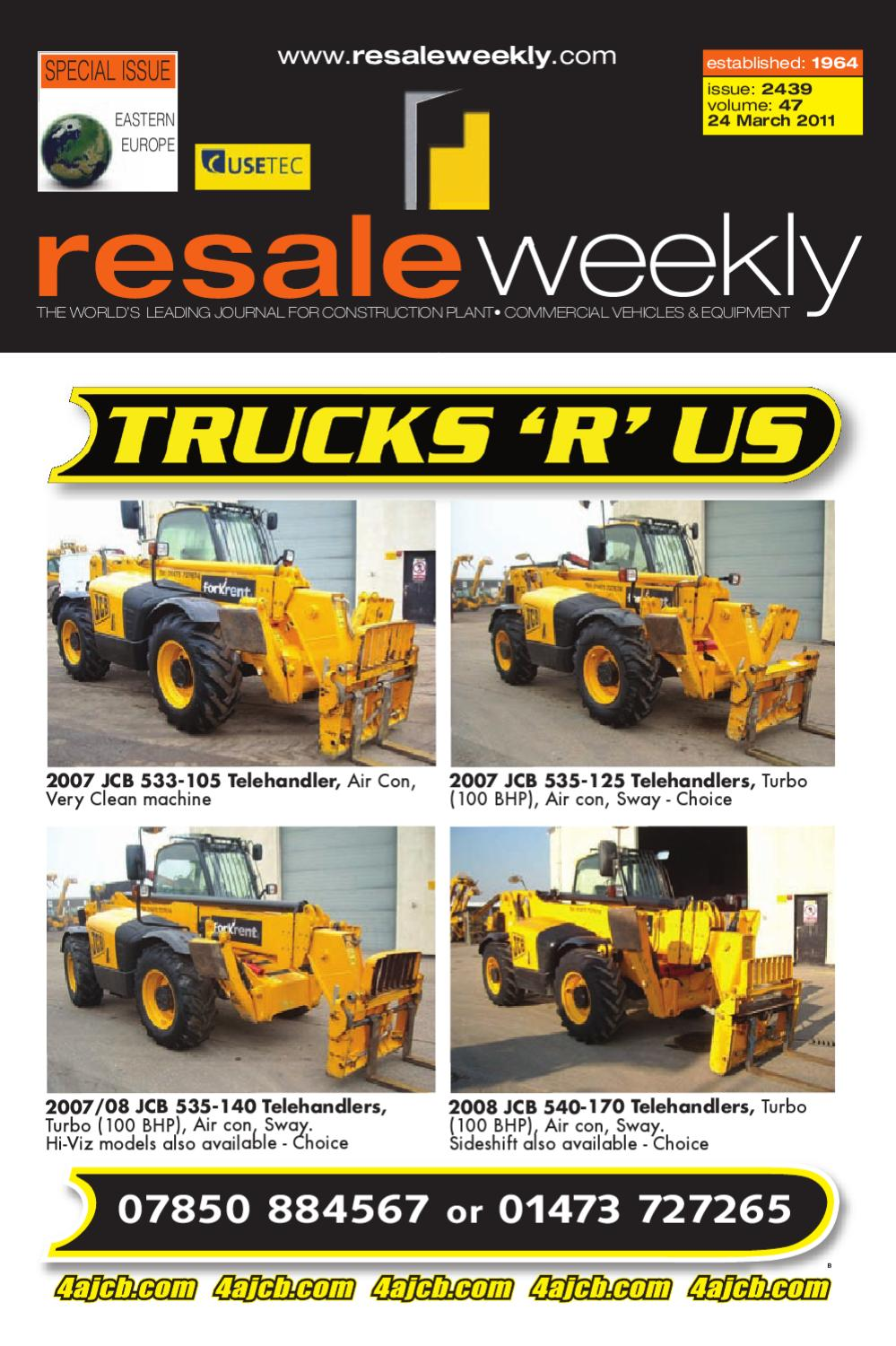 Resale Weekly 2439 By Issuu Circuit Board Recycling Equipmentoffer Copper Wire Machine