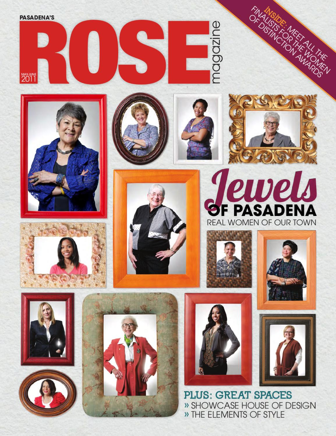 8a54f718 Rose Magazine April 2011 Issue by MediaNews Group Targeted Products - issuu