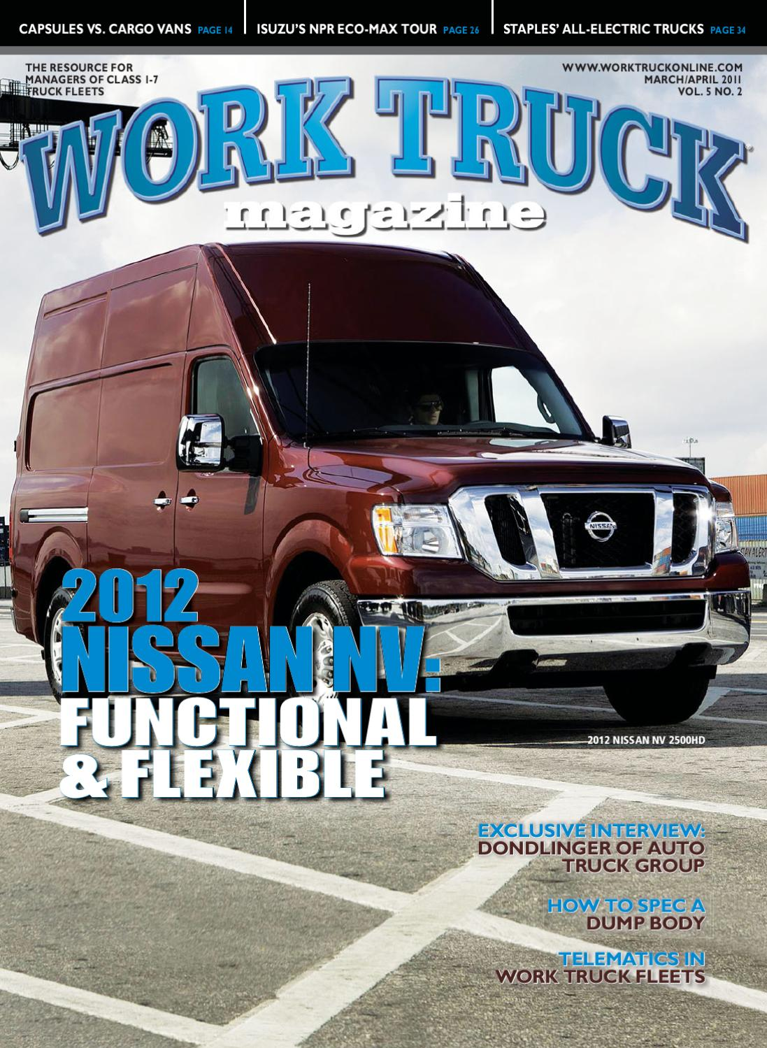 Letter to the editor of work truck more sophisticated fuel - Letter To The Editor Of Work Truck More Sophisticated Fuel 44