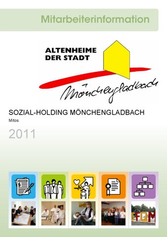 Sozial Holding by kcr Konkret Consult Ruhr - issuu