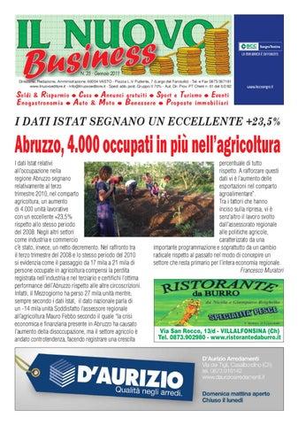 Reporter Annunci 7 Gennaio 2011 by Reporter - issuu 8b4843ed2604