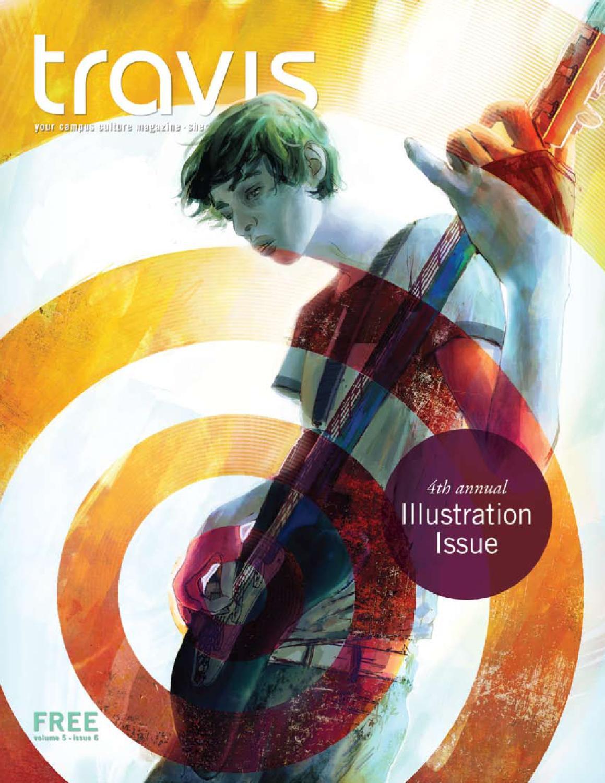 ebb4c8ae3949 Travis Vol. 5 Issue 6 by Josiah Gordon - issuu