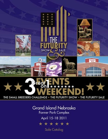 The Futurity 2011 Catalog by Tim Vincent - issuu