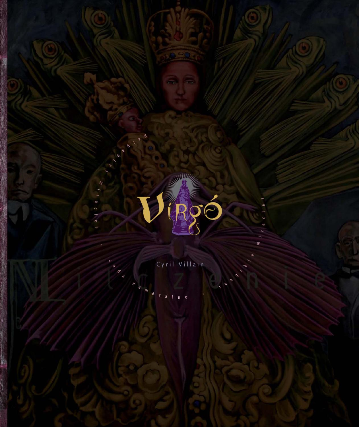 Issuu Cyril Virgo Cyril Villain Cyril Virgo By By Issuu By Virgo Villain Villain VMSUpqzG