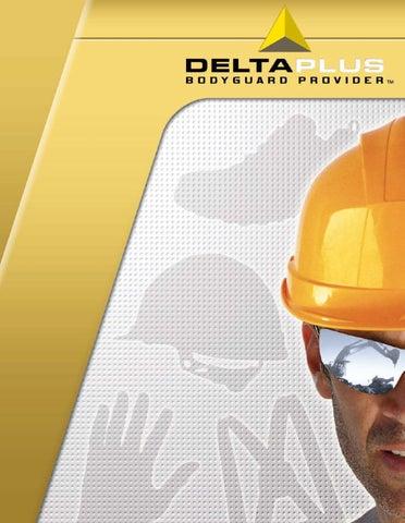 Delta Plus surchpe 50Pares de Zapatos New Protección Guantes Trabajo Accesorios, Color Azul, Talla Talla única