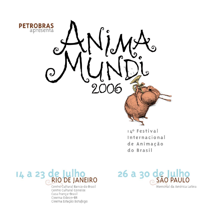 943e70747afa7 Catálogo 2006 by Anima Mundi - issuu