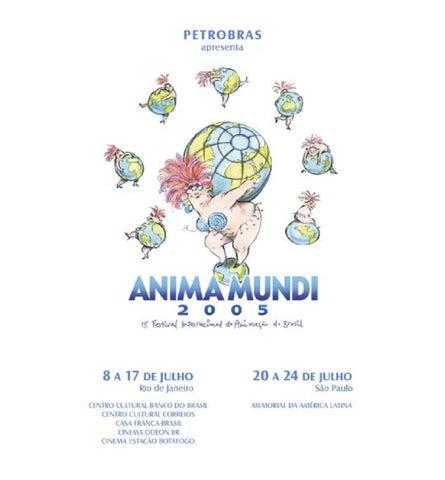5c37d5a13ee Catálogo anima mundi 2018 by Anima Mundi - issuu
