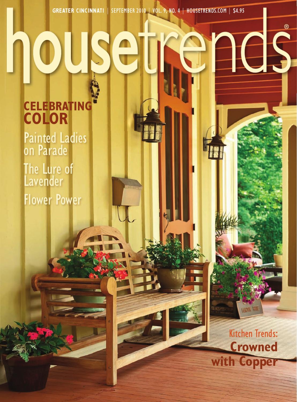 Cincinnati Housetrends By Housetrends   Issuu