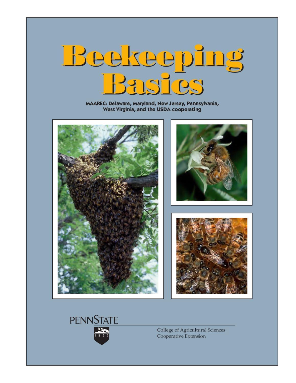 Beekeeping Basics 2 By M Jones Issuu Wiring Board