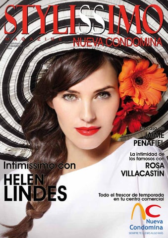 Magazine Nuevacondomina Issuu Stylissimo sty7 bj By dtrshQ