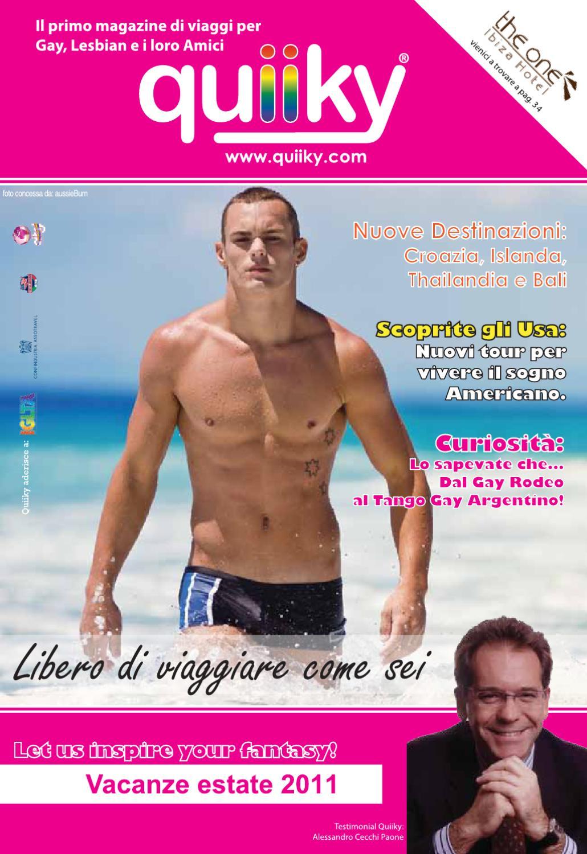 siti di incontri gay Croazia