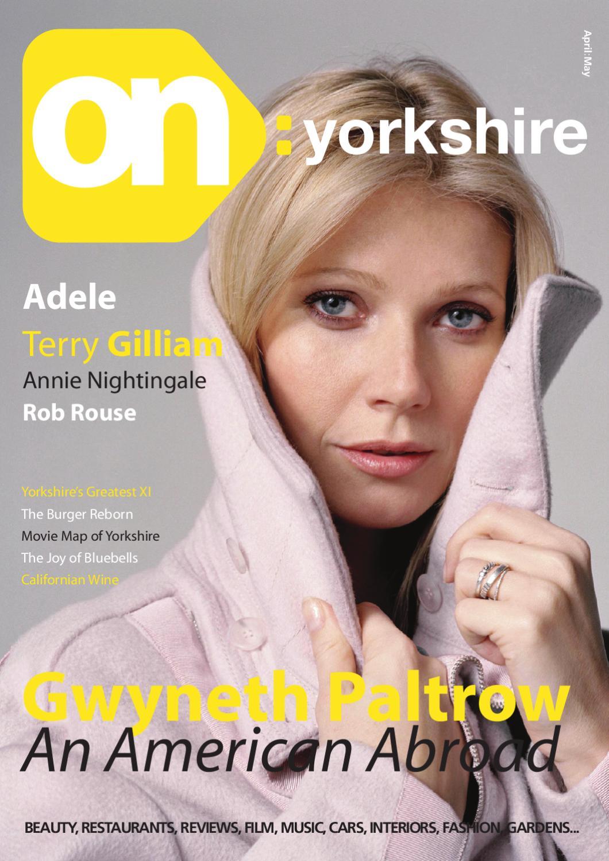 On Yorkshire Issue 21 By Matthew Callard Issuu Eyesential Eyebrush Set