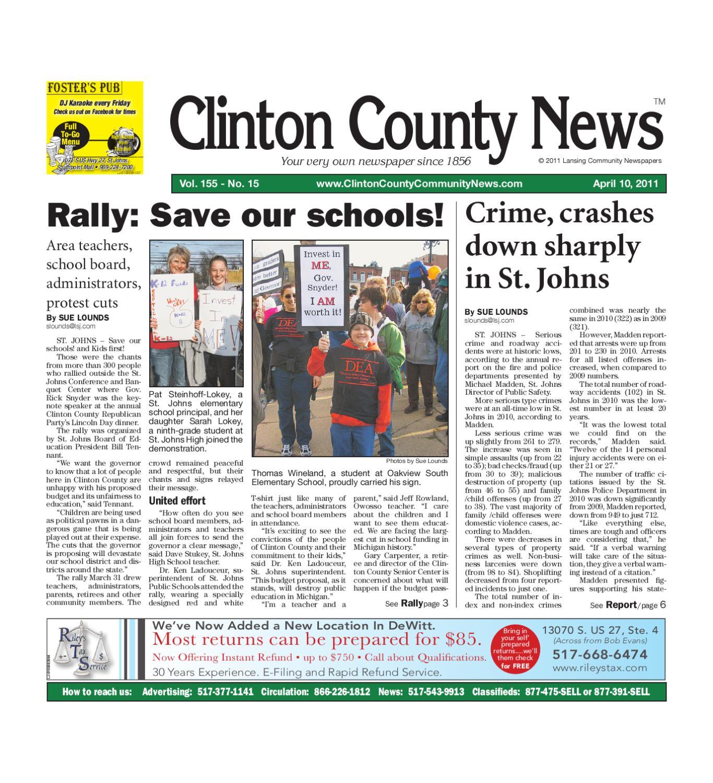 Michigan clinton county elsie - Michigan Clinton County Elsie 43