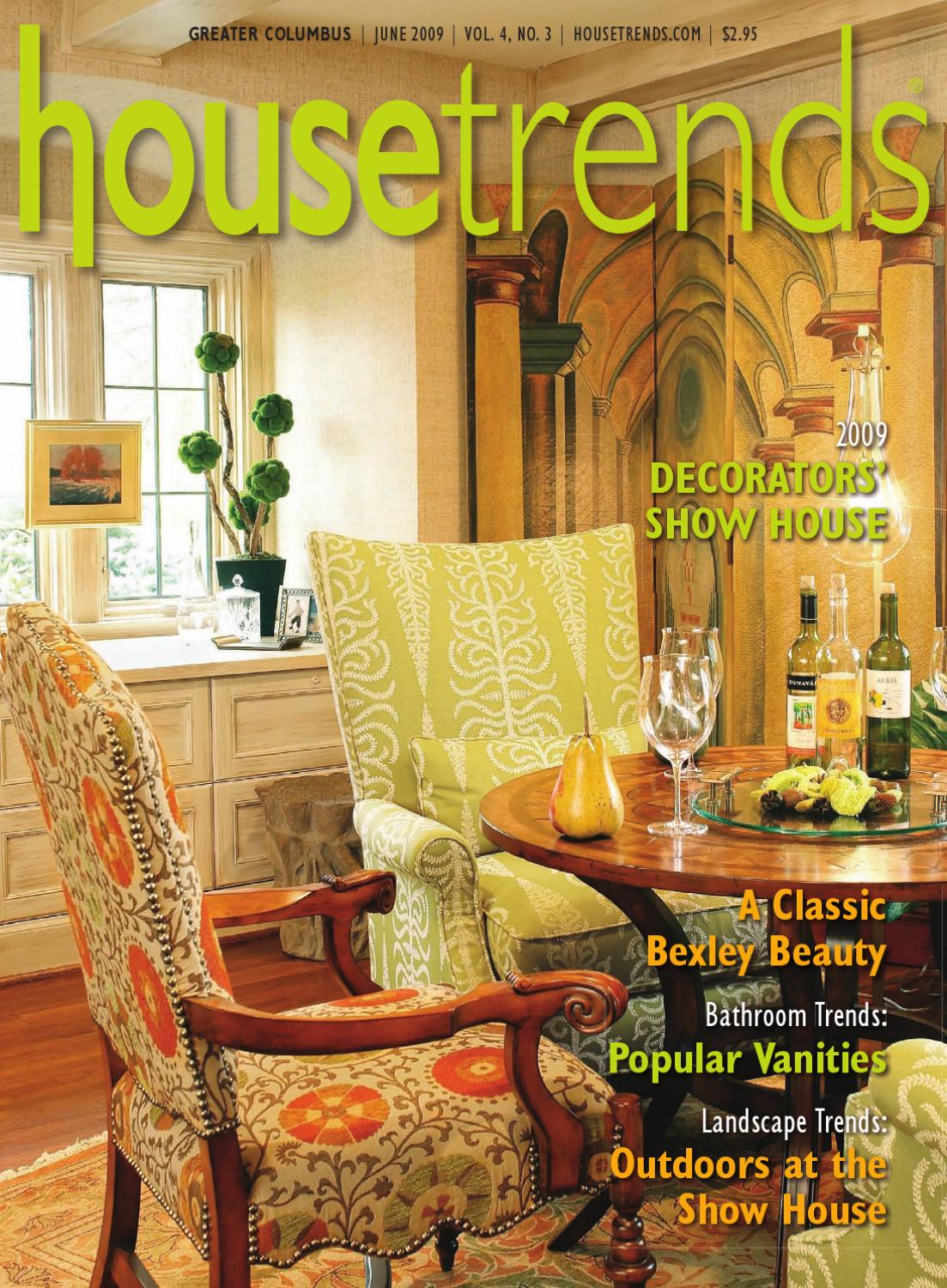 Columbus Housetrends By