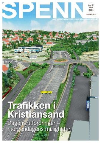 420b1c014 SPENN 2/11 by Næringsforeningen i Kristiansandsregionen - issuu