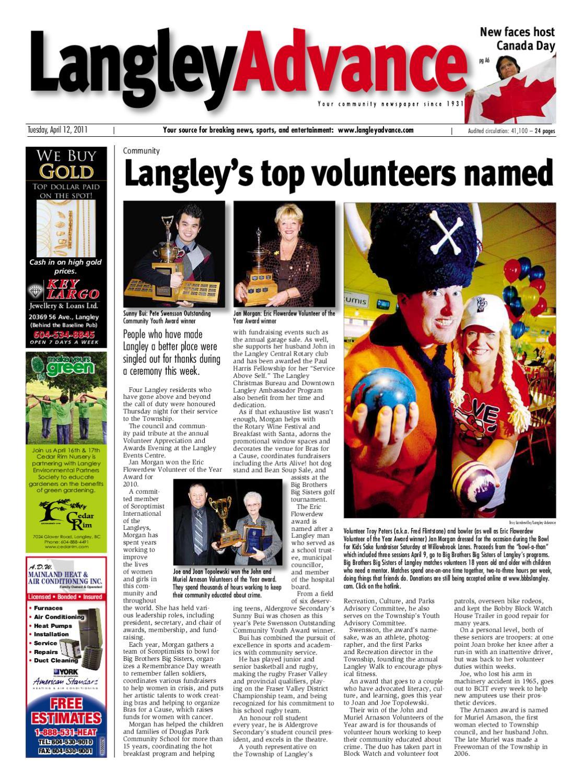 Langley Advance April 12 2011 By Postmedia Community Publishing Issuu Punjabi Punch 250gr