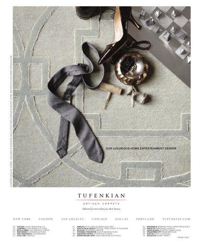 Luxe Interior Design New York By Sandow Media Issuu