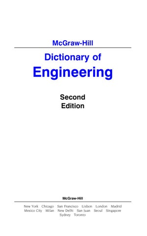 Engineering definitions a l by zach arneil issuu page 1 publicscrutiny Image collections