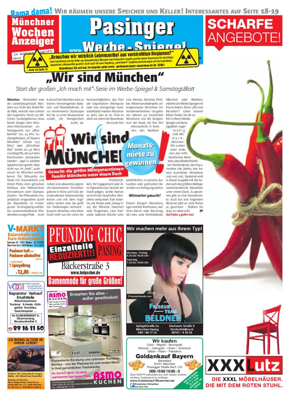 KW 15-2011 by Wochenanzeiger Medien GmbH - issuu