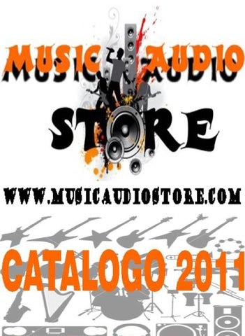 CHITARRE, BI & ACCESSORI - MUSICAUDIOSTORE.COM by MUSIC ... on