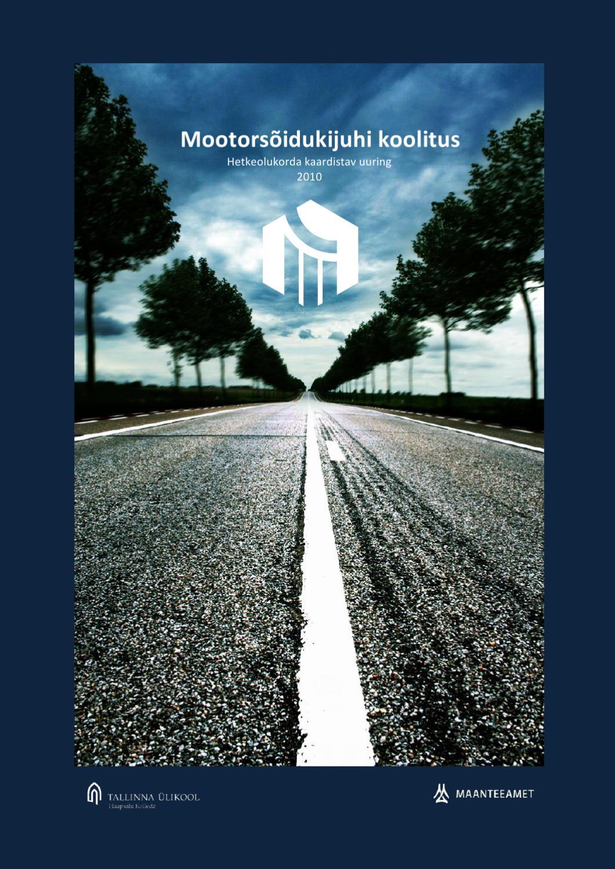 4ca71e341b0 Sõidukijuhi koolituse hetkeolukord by Haapsalu Kolledž - issuu