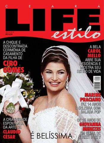 Life estilo 27 by Revista Life Estilo - issuu 3ce1b137bd