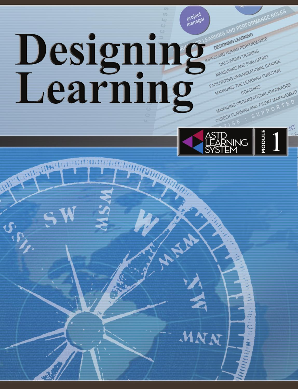 1_Designing+Learning by Theresa Haskins - issuu