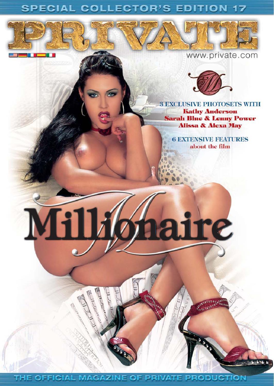 Как снимался порно фильм миллионерша
