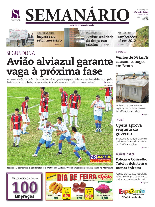 13 04 2011 - JORNAL SEMANÁRIO by jornal semanario - issuu 7c14ea902c7eb