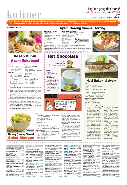 Epaper Edisi 135 By Cv Mitra Media Bangsa Issuu Manisan Terong Ungu Kering