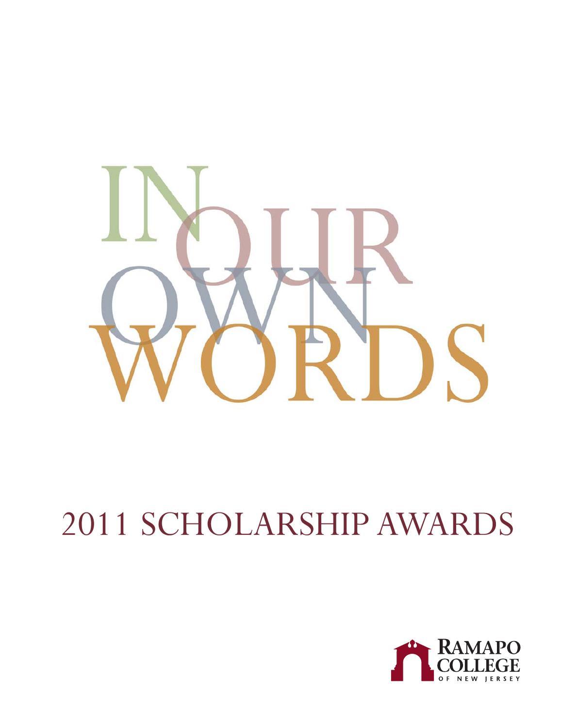 scholastic art and writing winners 2016