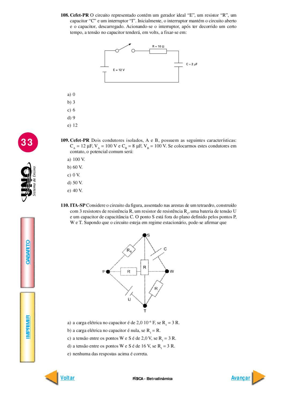 Circuito Aberto : Toda a fisica by janilson cordeiro issuu