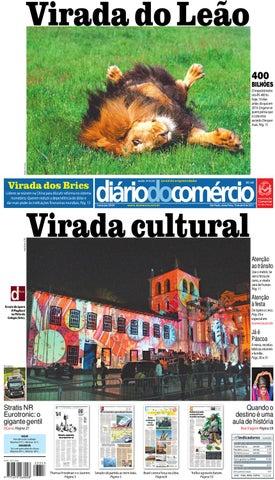 15 abr 2011 by Diário do Comércio - issuu 2b80f9e487720