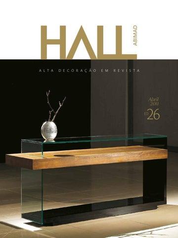 67e5ee192b94a HALL - Edição 26 by GGeDESIGN - issuu