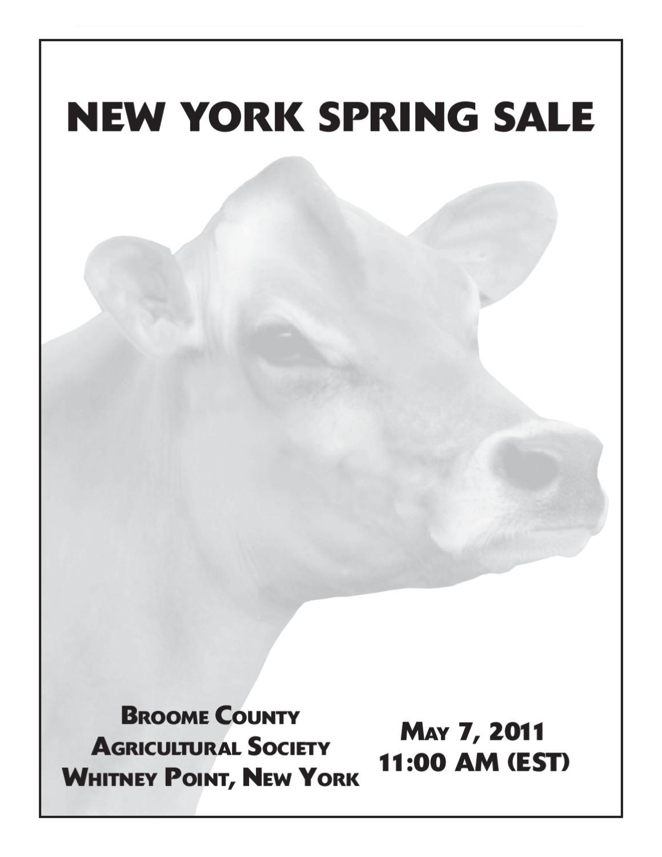 New York Spring Jersey Sale by AJCA/NAJ/JMS - issuu