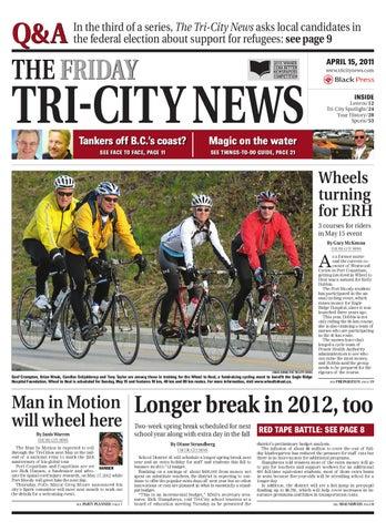 377f4d4a210 Friday, April 15, 2011 Tri-City News by Tri-City News - issuu
