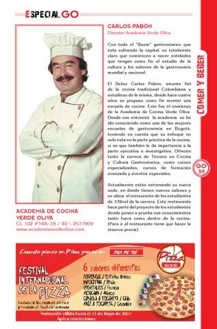Go Guia Del Ocio Edicion 24 By Go Guia Del Ocio Issuu