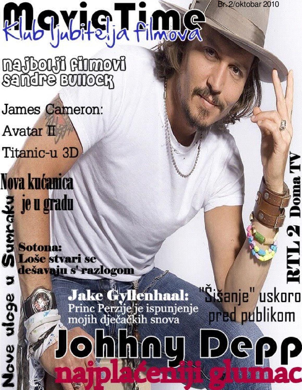 Jake gyllenhaal izlazi 2012