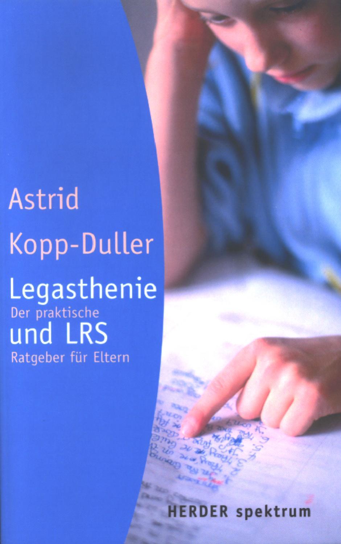 Elternratgeber Legasthenie und LRS by Dyslexia Research Center - issuu