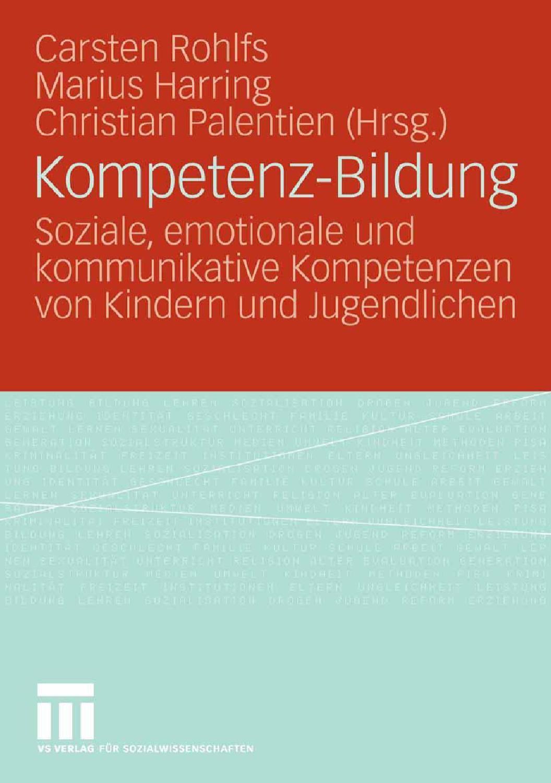 Kompetenz-Bildung by audio brain - issuu