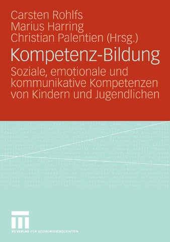 Kompetenz-Bildung by audio brain - issuu