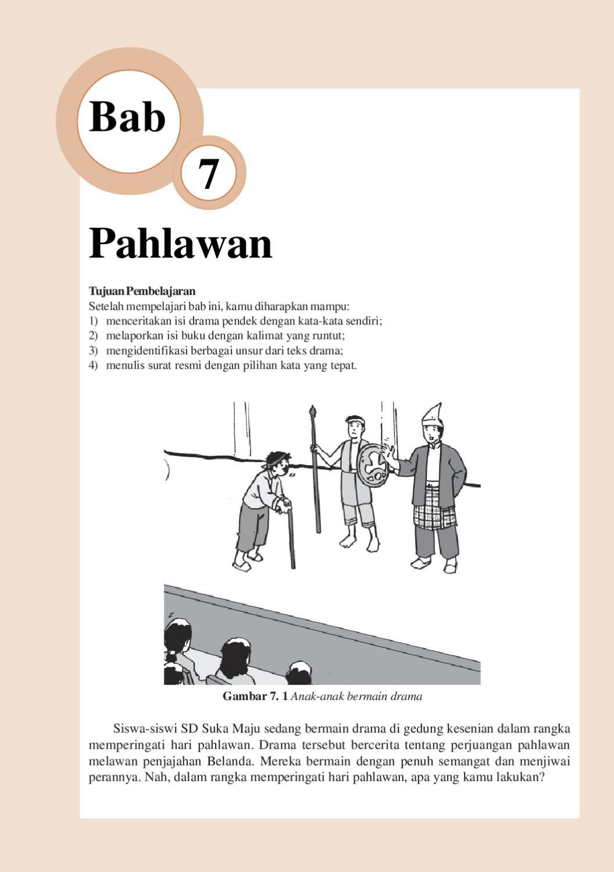 Bab Vii Pahlawan By Son Darsono Issuu