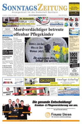 Len An Dachschrä sonz 26 06 2011 by sonntagszeitung issuu
