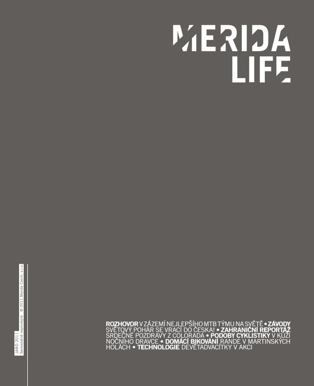 7565dfcafac MERIDA-LIFE-06 by +Elementlab - issuu