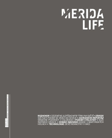 0b60ad7ce47 MERIDA-LIFE-06 by +Elementlab - issuu