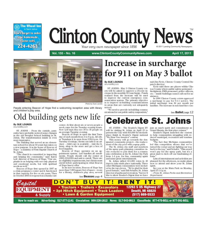 Michigan clinton county elsie - Michigan Clinton County Elsie 15