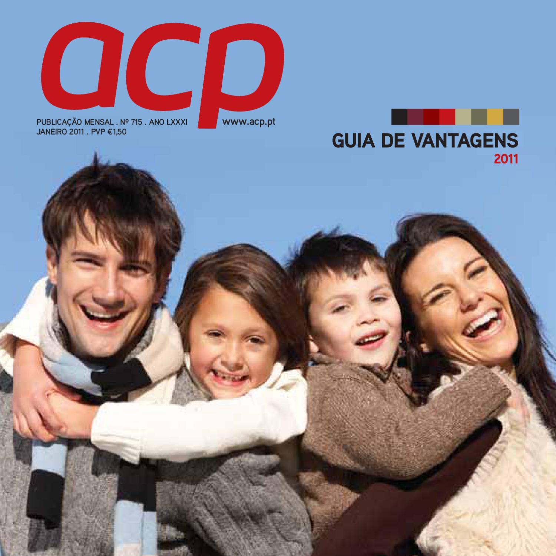 Guia parceiros ACP 2011 by ACP - issuu 9c9269ce4c