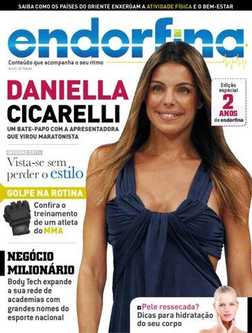 Endorfina nº12 - Especial Aniversário 2 anos by Revista Endorfina ... a468f24a263