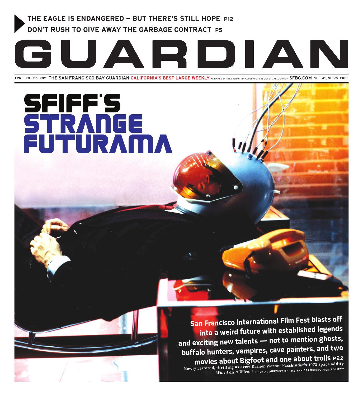San Francisco Bay Guardian By Issuu Cd Katun Yuna 2888